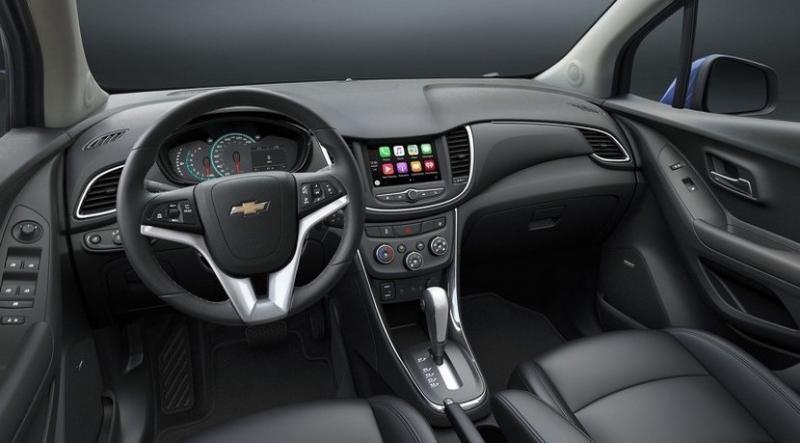 """Ford EcoSport sắp gặp đối thủ """"cứng"""" tại triển lãm VMS 2016 3"""