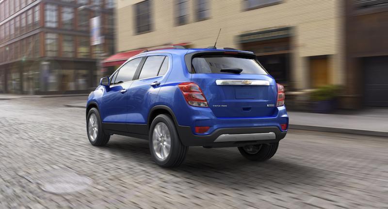 """Ford EcoSport sắp gặp đối thủ """"cứng"""" tại triển lãm VMS 2016 2"""