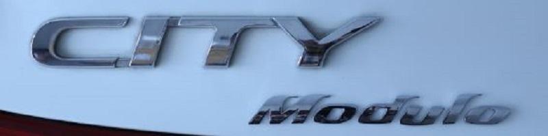 Đánh giá Honda City Modulo 2016 phong cách thể thao hoàn toàn mới